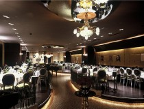 Margaux Restaurant - Main dining hall